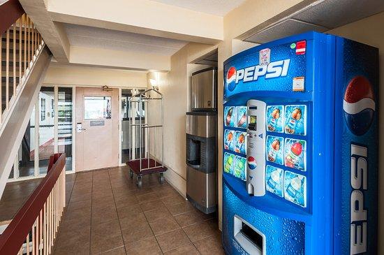 Catonsville, MD: Vending