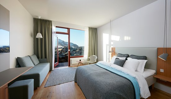Photo of Silica Hotel Grindavik