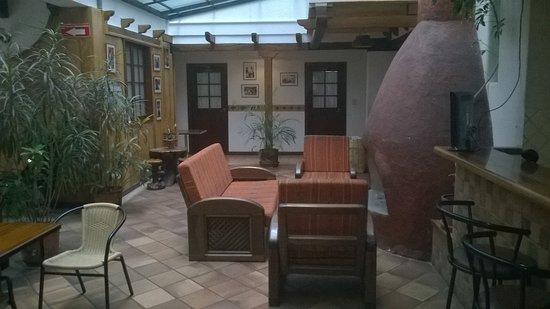 Hotel Acoma-billede