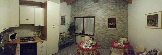 Casa Scarano: 20160507_225204_large.jpg