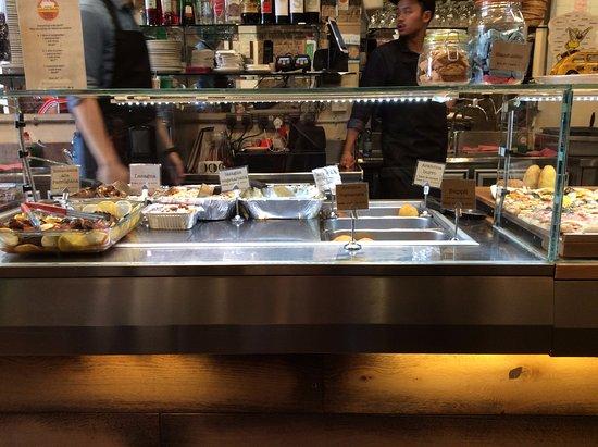 Reasonable Italian Restaurants In London
