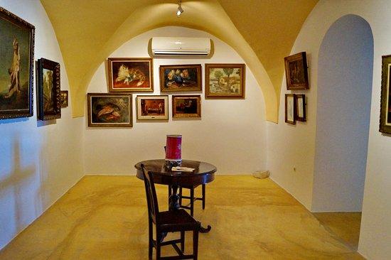 Megaro Gyzi Museum