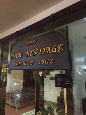The Siam Heritage: photo0.jpg