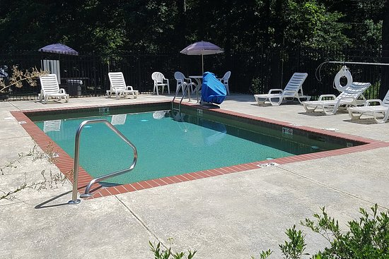 Extended Stay America - Charlotte - Tyvola Rd. - Executive Park