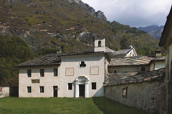 """Museo Civico Alpino """"Arnaldo Tazzetti"""""""