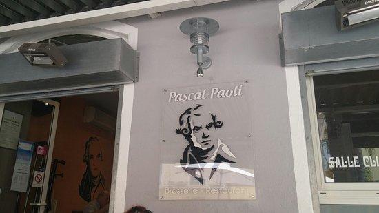 Le Pascal Paoli