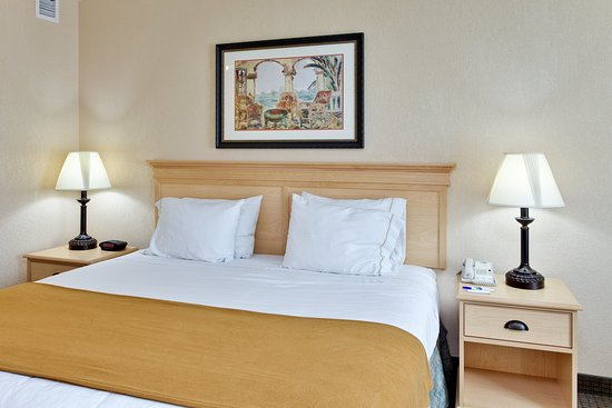 Holiday Inn Express Hotel & Suites - Daphne-Spanish Fort: King Bed Guest Room