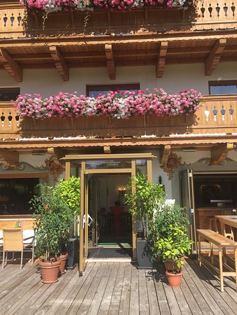 Rasmushof Hotel Kitzbühel: photo0.jpg