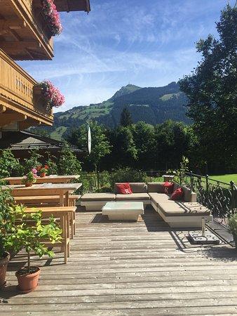 Rasmushof Hotel Kitzbühel: photo1.jpg