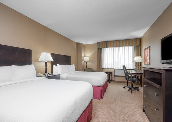 Holiday Inn St. Paul-I94-East (3M Area): Two Double Bed Guest Room