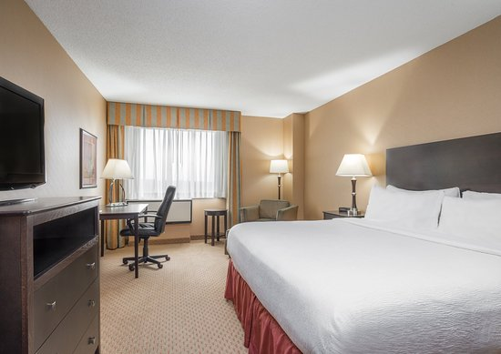Holiday Inn St. Paul-I94-East (3M Area): King Guest Room