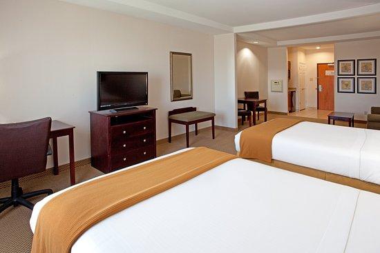 Texas City, TX: 2 beds suite