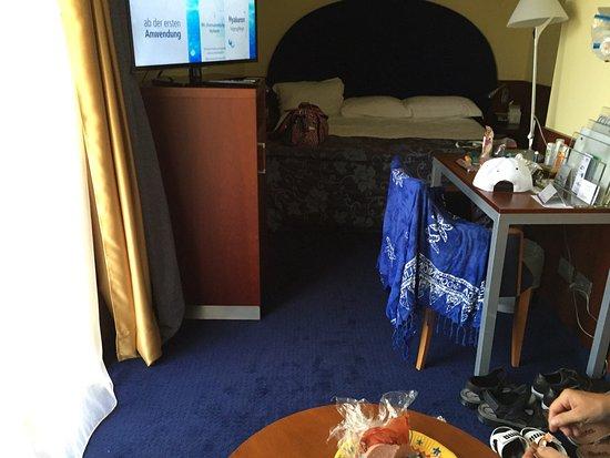 Bild Von Color Hotel Bardolino Tripadvisor