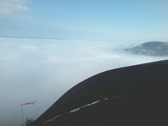 Flying Camp : Good morning