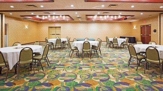 Fairmont, MN: Meeting Room
