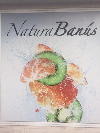Natura Banus