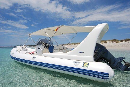 Boats Mar Natura