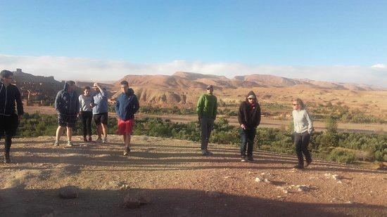Desert Araouane