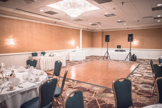 Holiday Inn Arlington At Ballston: Holiday Inn Reception
