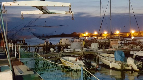 Porto di Boccadarno