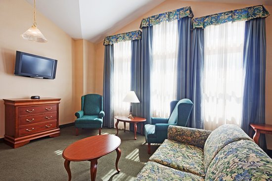 Durham, Nueva Hampshire: Suite