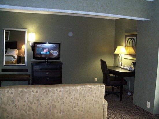 Edgewood, MD: Suite
