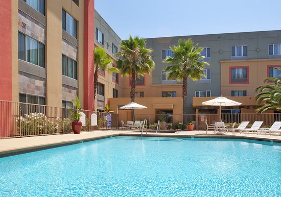 Cheap Hotels In Milpitas