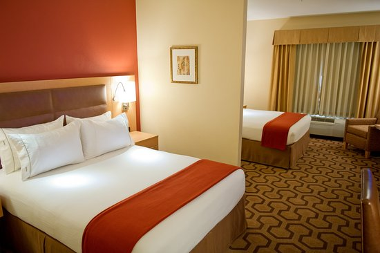 Holiday Inn Express & Suites Fremont Milpitas Central