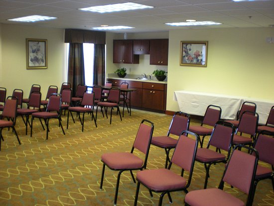 Blythewood, SC: Meeting Room
