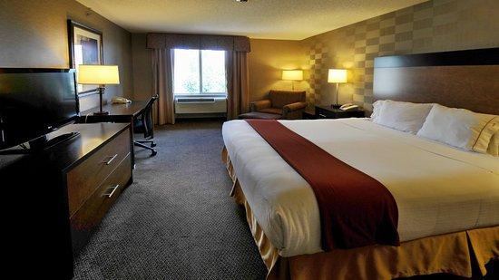 Holiday Inn Express Hotel & Suites Denver Littleton