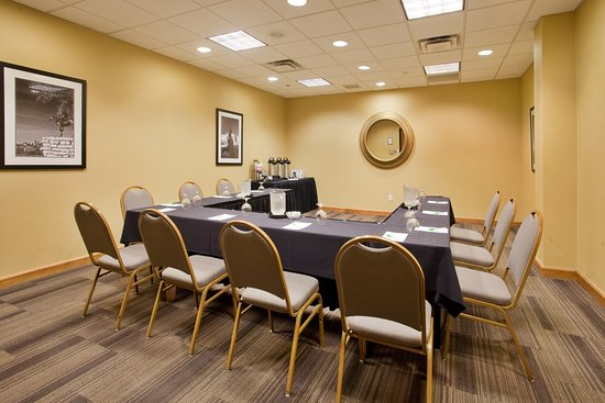Holiday Inn Country Club Plaza : Meeting Room