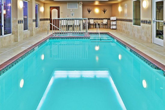 Miami, OK: Swimming Pool