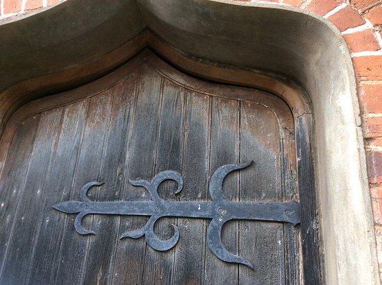 Longford, Australien: Chapel details