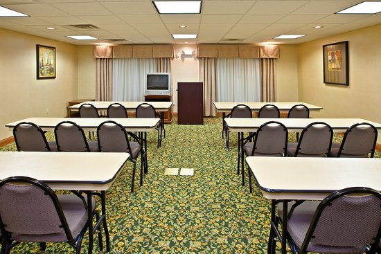 Logan, WV: Meeting Room