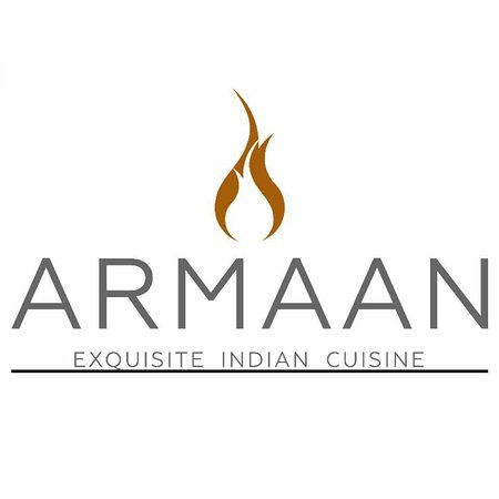 Radcliffe, UK: Armaan logo
