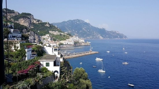 Zdjęcie Santa Caterina Hotel
