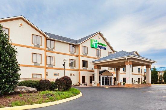 Photo of Holiday Inn Express Dandridge