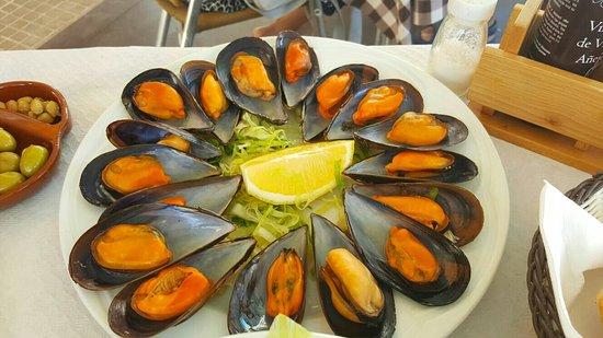 Un acierto total opiniones de viajeros sobre restaurante el puerto tarifa tripadvisor - Restaurante el puerto tarifa ...