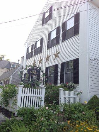 Jesse Harlow House