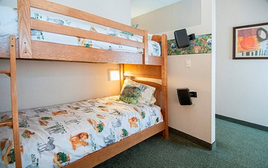 Findley Lake, NY: Guest Room