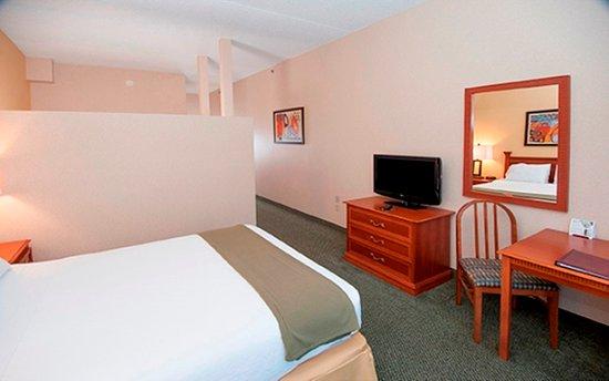 Findley Lake, estado de Nueva York: Guest Room