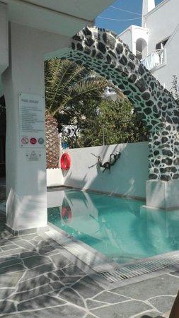 加拉太別墅酒店照片