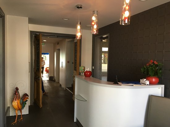 la nouvelle salle 2016 photo de la maison blanche 232 che thorins tripadvisor