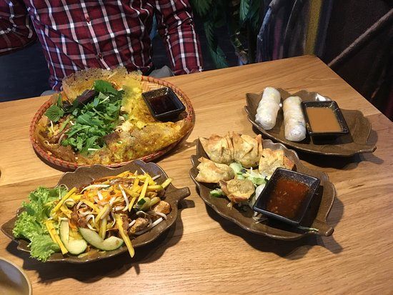 Super vegane Küche - Soy, Berlin Reisebewertungen - TripAdvisor