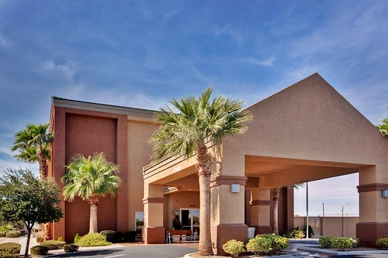 Photo of Holiday Inn Express Las Vegas Nellis