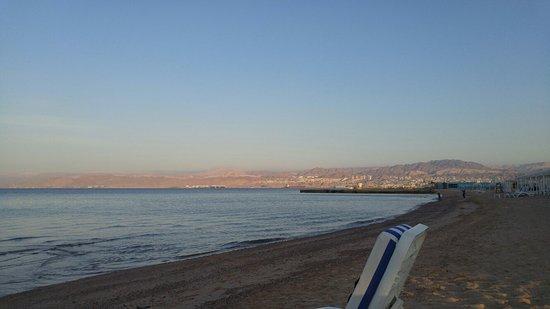 InterContinental Aqaba Resort: 20160728_063349_large.jpg