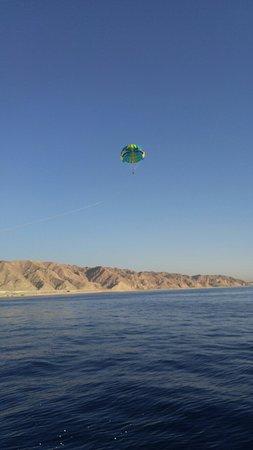InterContinental Aqaba Resort: 20160726_182556_large.jpg