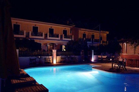 Sunrise Hotel Ireon Samos