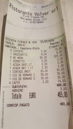 Rosignano Solvay, Italia: 20160801_001614_large.jpg