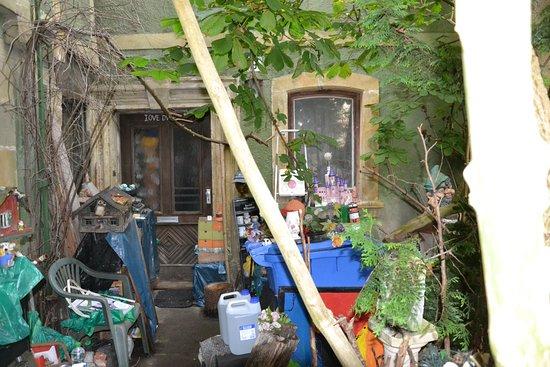 Ebern, Germany: urige Einsichten